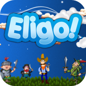 Eligo Review icon