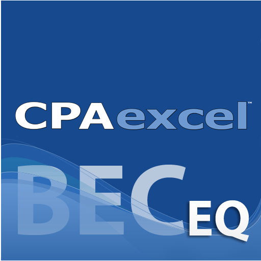 CPAexcel BEC Exam Questions | CPAexcel CPA Exam Review