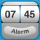 A!arm - The alarm clock you can stop with your voice.