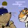 タイガーもぐらたたき