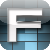 FLUXE : Pop Droppin' Blocks icon