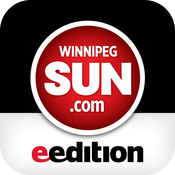 Winnipeg Sun eEdition icon