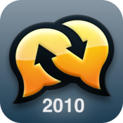 Social Sites 2010 icon