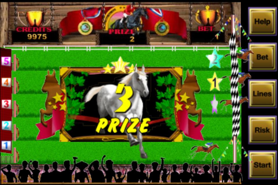Игровые автоматы Лошади играть бесплатно без регистрации