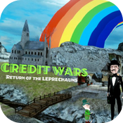 Bonus Wars Revenge of the Leprechauns icon