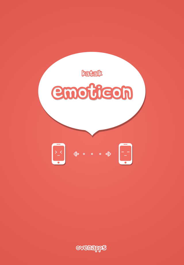 Image of KakaoTalk Emoticon Full Version for iPhone