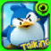 Talking Air Penguin