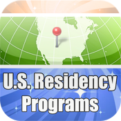 U.S. Residency Programs icon