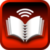 vBookz PDF Voice Reader for Android logo