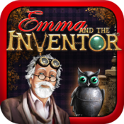 Emma and the Inventor icon