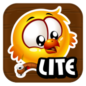 Hungry Chicks Lite icon