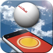 invisiBall 2 icon