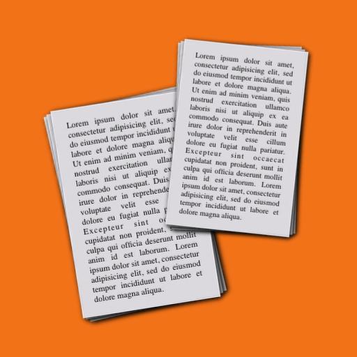 PDF Split&Merge