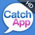 CatchApp for iPad