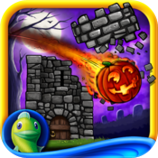 Toppling Towers: Halloween icon