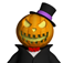 Talking Mr. Halloween - For iPhone