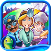 Life Quest 2 - Metropoville (Full) icon