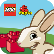 LEGO DUPLO ZOO icon
