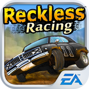 Reckless Racing Review icon