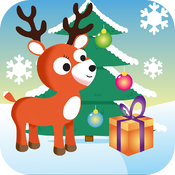 Holiday Advent Calendar 2012 icon