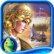 Odysseus: Long Way Home HD icon