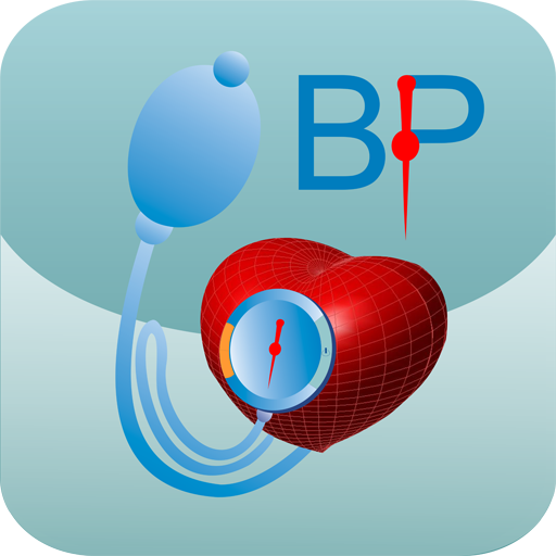 Blood Pressure Companion for iPad