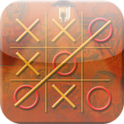 Tic Tac Toe Plus Multiplayer icon