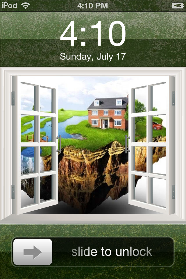 Lock Screen Designer Free Photo & Video Utilities free app ...