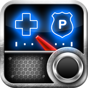 Emergency Radio Free (Police Scanner) icon