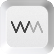 WriteMate - External Keyboard for Writing on Write 2 icon
