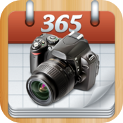 Photo 365 Review icon