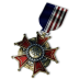 US Army Medals HD