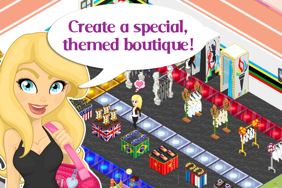 Fashion Story 1.5.6.7 Update