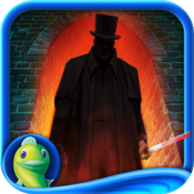 Real Crimes: Jack the Ripper HD icon