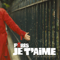Paris, je t'aime - Official Soundtrack