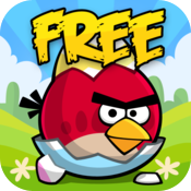 Angry Birds Seasons Free icon