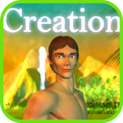 The Bible BooClips - Creation icon