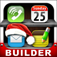 Icon Skins Builder FREE - Create Custom Home Screen Backgrounds and Wallpapers