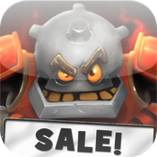 Robocalypse - Mobile Mayhem icon