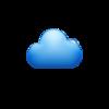 Linebreak - Cloud artwork