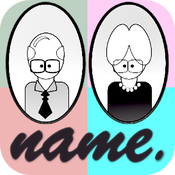 Grandparent Names App icon