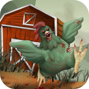Night Of The Living Chicken icon