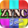 Zync: Touch by Nour Nicolaos Moubayed icon