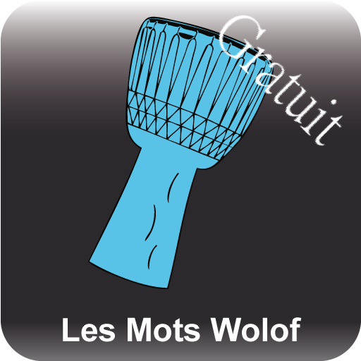 Les Mots Wolof (Gratuit)
