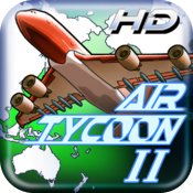 Air Tycoon 2 HD icon