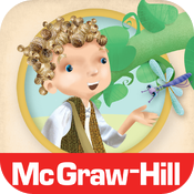 Jack and the Beanstalk from McGraw-Hill Education icon