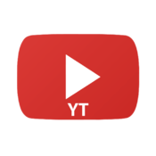 Viewer for YouTube icon