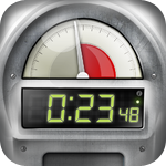 Parking Meter Pro - Utilities - Navigation - iPhone - By AppInTheBox