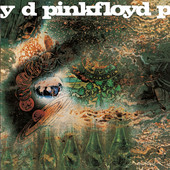 A Saucerful of Secrets (Remastered), Pink Floyd