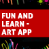 Fun and Learn – Art App
